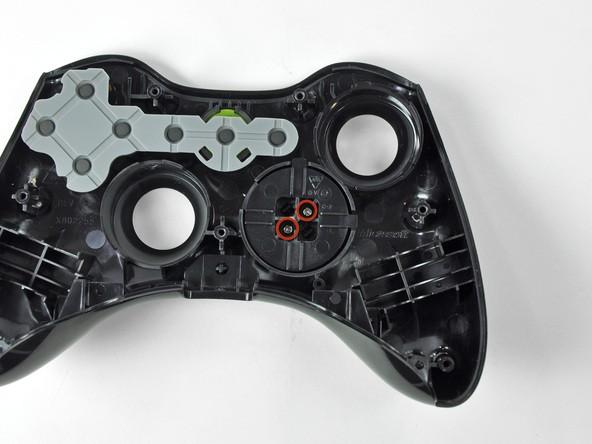 آموزش گام به گام و تصویری تعمیر دسته ایکس باکس 360 Xbox