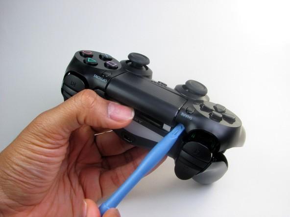 آموزش کامل و گام به گام تصویری تعمیر دسته PS4