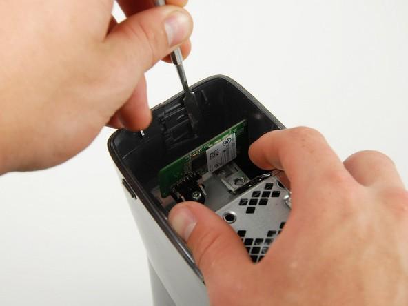 آموزش گام به گام و تصویری باز کردن ایکس باکس مدل اسلیم Xbox 360 slim irconsole.ir (11)