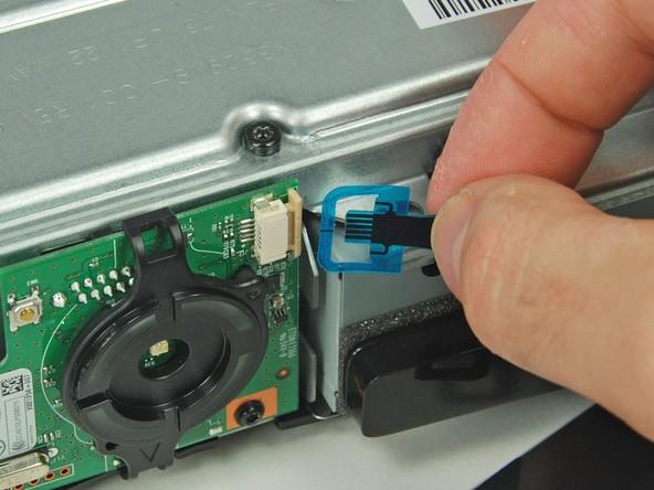 آموزش گام به گام و تصویری باز کردن ایکس باکس مدل اسلیم Xbox 360 slim irconsole.ir (13)