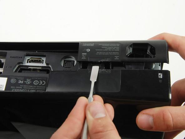 آموزش گام به گام و تصویری باز کردن ایکس باکس مدل اسلیم Xbox 360 slim irconsole.ir (15)