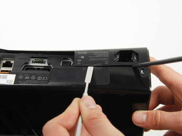 آموزش گام به گام و تصویری باز کردن ایکس باکس مدل اسلیم Xbox 360 slim irconsole.ir (16)