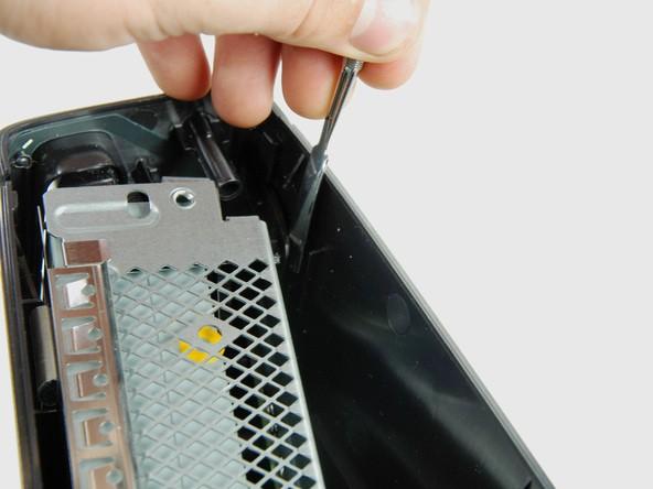 آموزش گام به گام و تصویری باز کردن ایکس باکس مدل اسلیم Xbox 360 slim irconsole.ir (17)