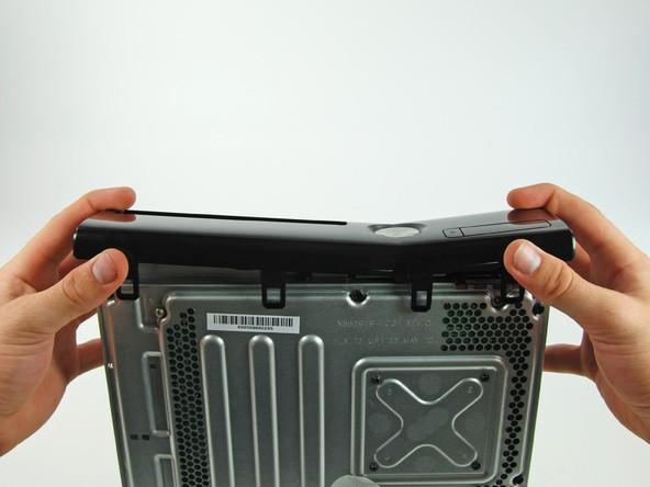 آموزش گام به گام و تصویری باز کردن ایکس باکس مدل اسلیم Xbox 360 slim irconsole.ir (29)