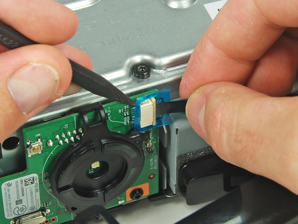 آموزش گام به گام و تصویری باز کردن ایکس باکس مدل اسلیم Xbox 360 slim irconsole.ir (3)