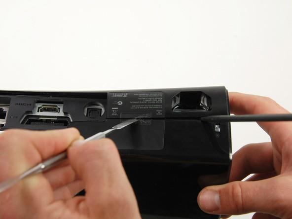آموزش گام به گام و تصویری باز کردن ایکس باکس مدل اسلیم Xbox 360 slim irconsole.ir (34)