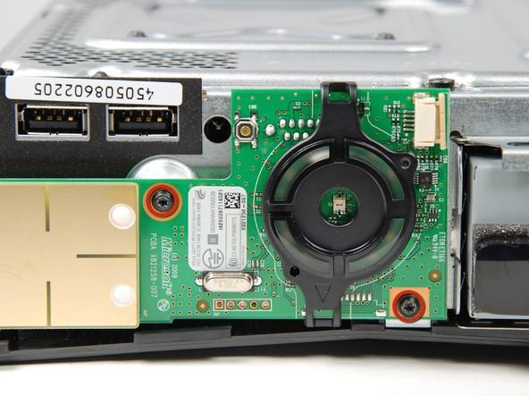 آموزش گام به گام و تصویری باز کردن ایکس باکس مدل اسلیم Xbox 360 slim irconsole.ir (36)