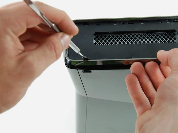 تعمیر ایکس باکس مدل اسلیم Xbox 360 slim irconsole.ir