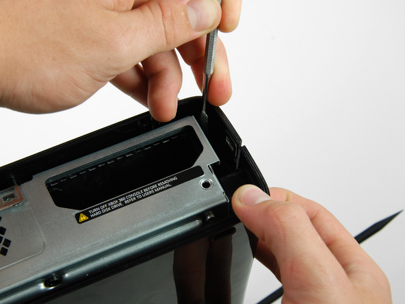 آموزش گام به گام و تصویری باز کردن ایکس باکس مدل اسلیم Xbox 360 slim irconsole.ir (45)