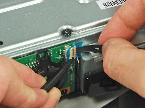 آموزش گام به گام و تصویری باز کردن ایکس باکس مدل اسلیم Xbox 360 slim irconsole.ir (7)