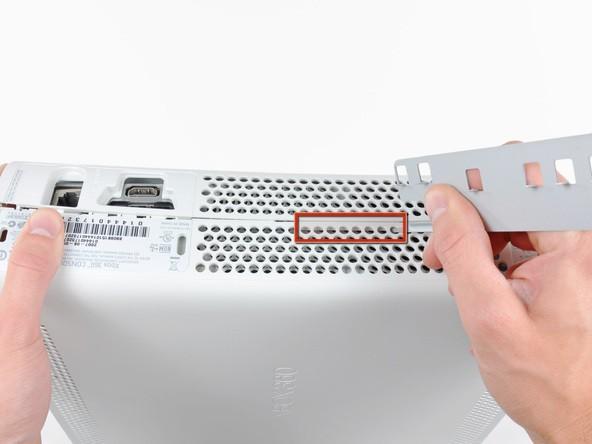 باز کردن گام به گام ایکس باکس xbox 360 irconsole.ir