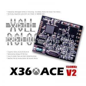 برد ( آی سی ) jtag ایکس باکس x360 ACE 2