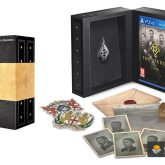 the order 1886 collector's edition