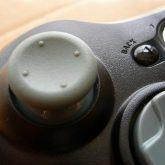 سر آنالوگ دسته Xbox 360 ( سر شوک )