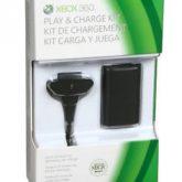 شارژر دسته ایکس باکس Xbox play and charge kit