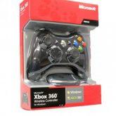 پک دسته Xbox 360 به همراه اتصال به PC