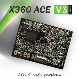 برد ( آی سی ) jtag ایکس باکس x360 ACE 3