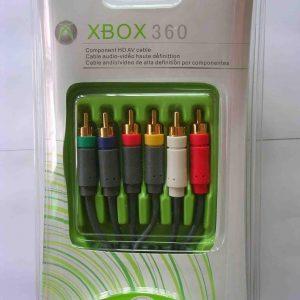 کابل component مخصوص Xbox 360