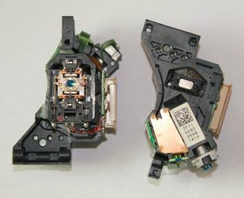 لنز ایکس باکس ارکید xbox 360 lens (1)