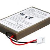 باتری دسته PS4 (لیتیومی- سوکت کوچک اسلیم جدید - پرو)