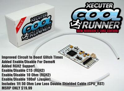 آی-سی-جی-تگ-ایکس-باکس-کول-رانر-coolrunner-rev-c-