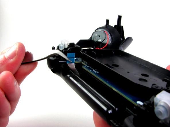 آموزش کامل و گام به گام تصویری تعمیر دسته PS4 irconsole.ir (4)