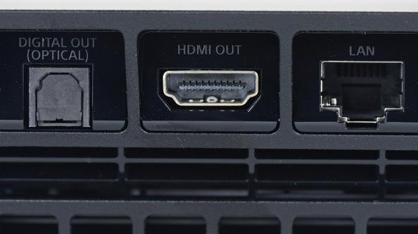 ps4 HDMI port پورت اچ دی ام آی پلی استیشن 4 (8)