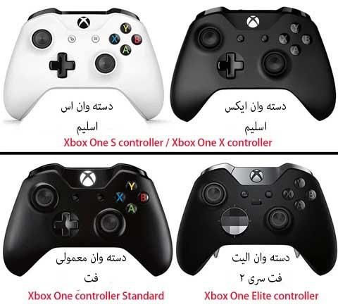 ابرویی-RB-1--LB-دسته-Xbox-one-شناسایی