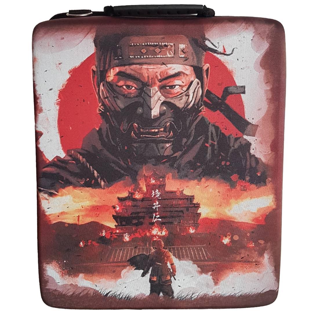 پخش عمده کیف حمل کنسول های بازی PS4 PS5 XBOX (1)