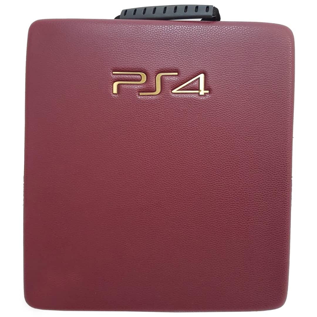 پخش کلی کیف حمل کنسول های بازی PS4 PS5 XBOX (3)