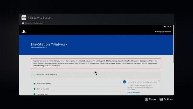 ارور کد ها و مشکلات متداول پلی استیشن 5 PS5 PlayStation و نحوه بطرف کردن آنها