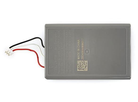 باتری دسته PS5 پلی استیشن 5 Dualsense battery